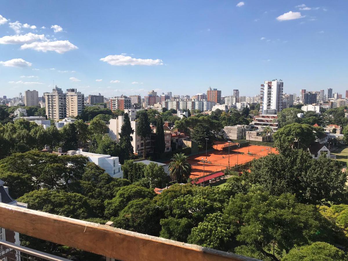 Departamento en Belgrano R
