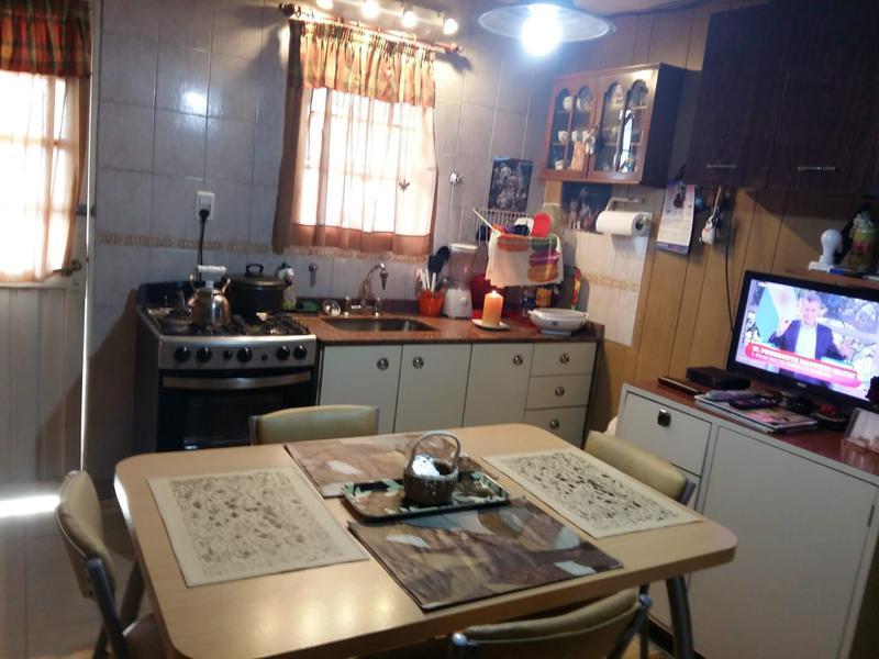 Foto PH en Venta en  Lomas de Zamora Este,  Lomas De Zamora  MATHEU 62 PB 2