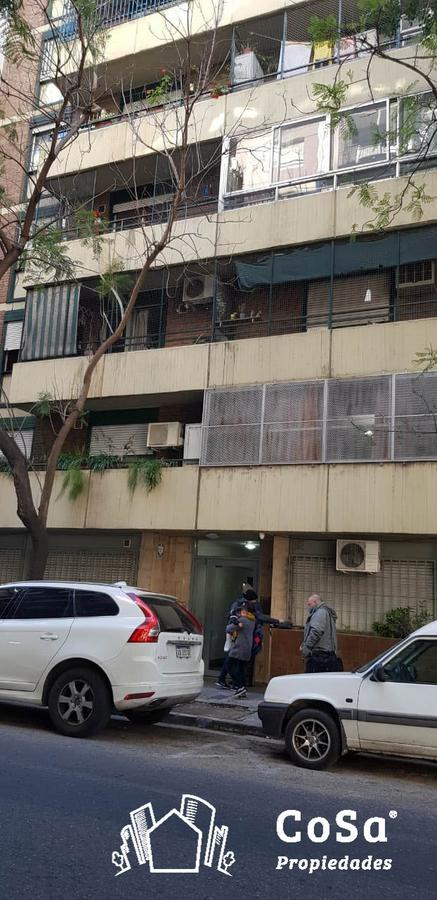 Foto Departamento en Venta en  Rosario ,  Santa Fe  CATAMARCA 1272