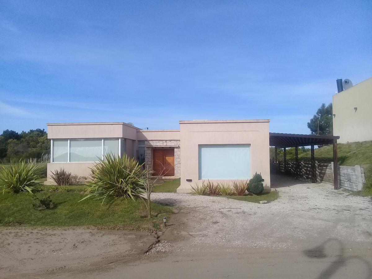 Foto Casa en Alquiler temporario en  Costa Esmeralda,  Punta Medanos  Deportiva 20