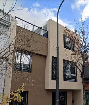 Foto PH en Venta en  Almagro ,  Capital Federal  Av. Belgrano al 4100