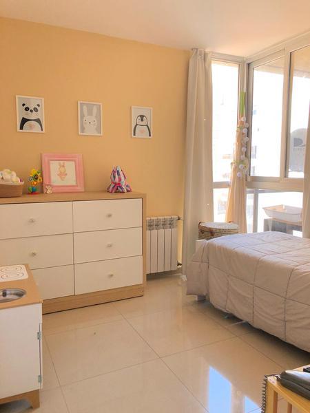 Foto Departamento en Alquiler en  Nueva Cordoba,  Capital  Nueva Cordoba - Dos dorm. en alquiler