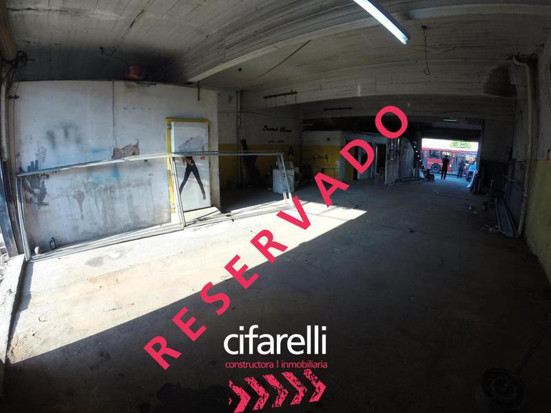 Foto Depósito en Alquiler en  Lomas Del Mirador,  La Matanza  Villegas al 500