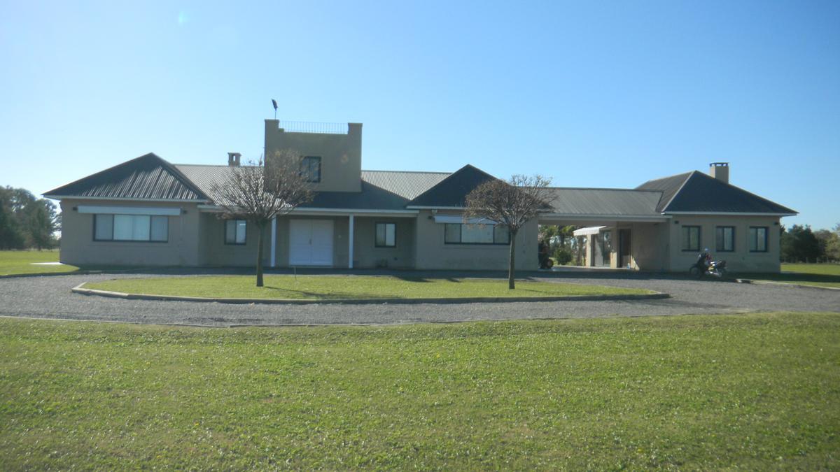 Foto Casa en Venta en  Las Vizcachas,  Countries/B.Cerrado  CHACRA LAS VIZCACHAS