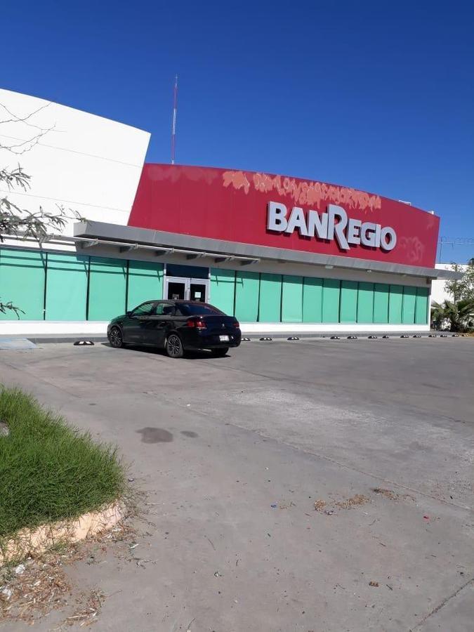 Foto Edificio Comercial en Venta | Renta en  Luis Encinas,  Hermosillo  VENTA O RENTA  DE EDIFICIO COMERCIAL EN BLVD LUIS ENCINAS