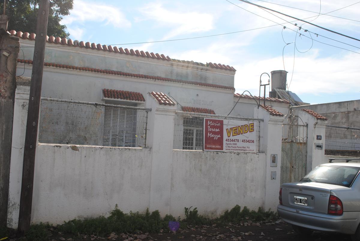 Foto Casa en Venta en  Alberdi,  Rosario  Gallo al 1600