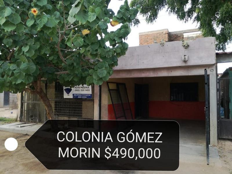 Foto Casa en Venta en  Manuel Gómez Morin,  Hermosillo  CASA VENTA GOMEZ MORIN
