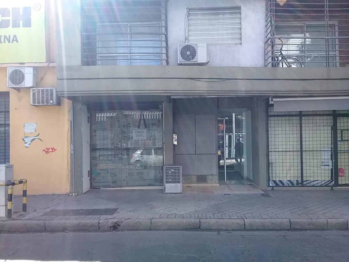 DORREGO al 1000, Centro, Santa Fe. Alquiler de Comercios y oficinas - Banchio Propiedades. Inmobiliaria en Rosario