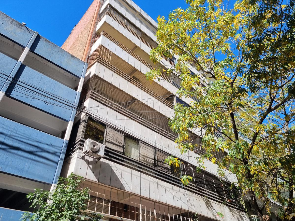 Foto Departamento en Venta en  Centro,  Rosario  Juna Manuel de Rosas 1470 05-01