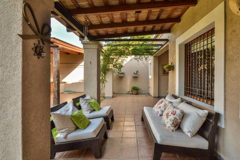 Foto Casa en Alquiler temporario en  Villa Belgrano,  Cordoba  Joule  5000
