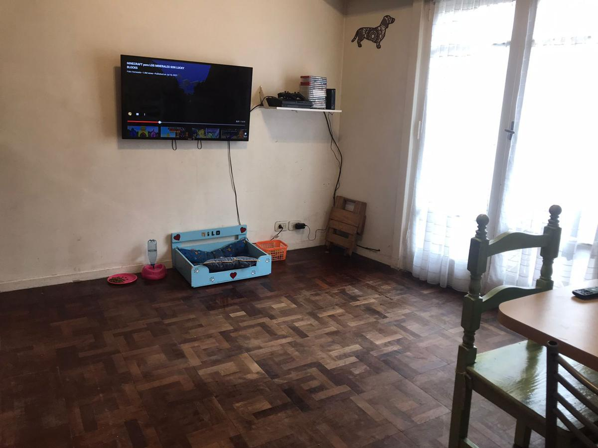 Foto Departamento en Venta en  Caballito ,  Capital Federal  Av. Avellaneda al 1100