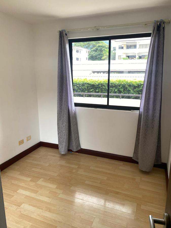 Foto Departamento en Renta en  Santana,  Santa Ana  Santa Ana Centro/ Amueblado / Exc ubicación / Balcón