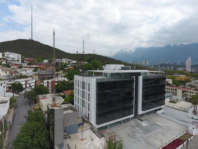 Foto Oficina en Renta en  Obispado,  Monterrey  Colonia Obispado, Monterrey, NL
