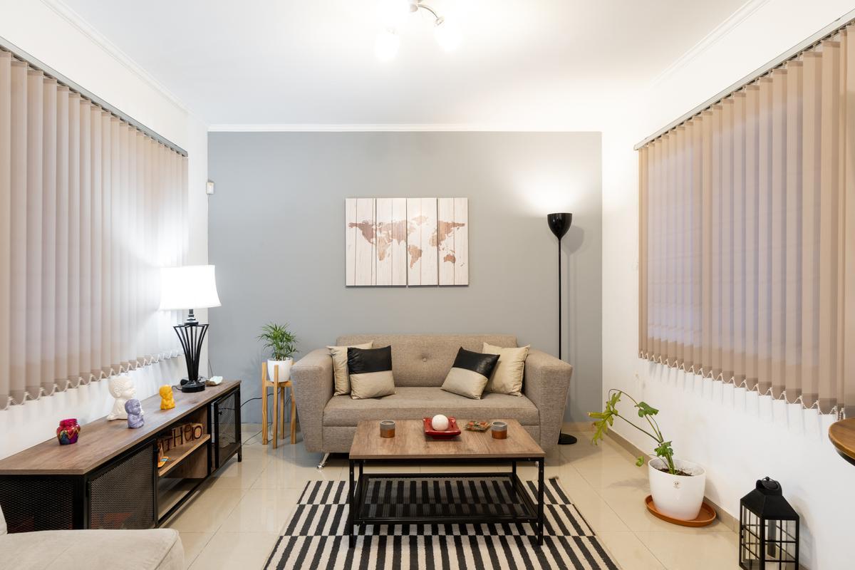 Foto Casa en Venta en  Inaudi,  Cordoba Capital  Dúplex de 3 dormitorios en Housing La Gigena en zona sur