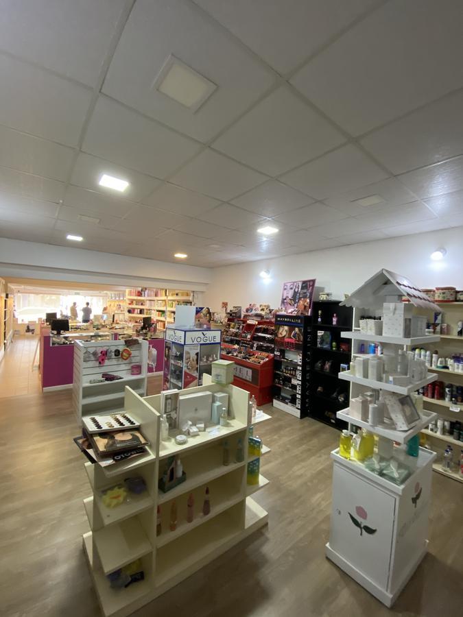 Foto Fondo de Comercio en Venta en  Rosario ,  Santa Fe  Perfumería a 30 km Rosario
