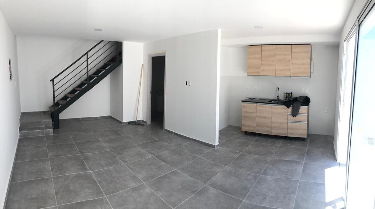 Foto Apartamento en Venta |  en  Brazo Oriental ,  Montevideo  Apartamentos 1 dormitorio a estrenar Brazo Oriental (Nuevo Centro)