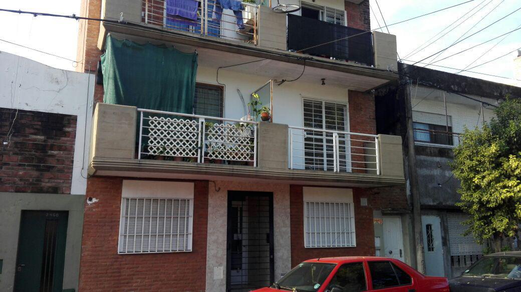 Foto Departamento en Alquiler en  Rosario ,  Santa Fe  PJE. J. J VALLE al 3400