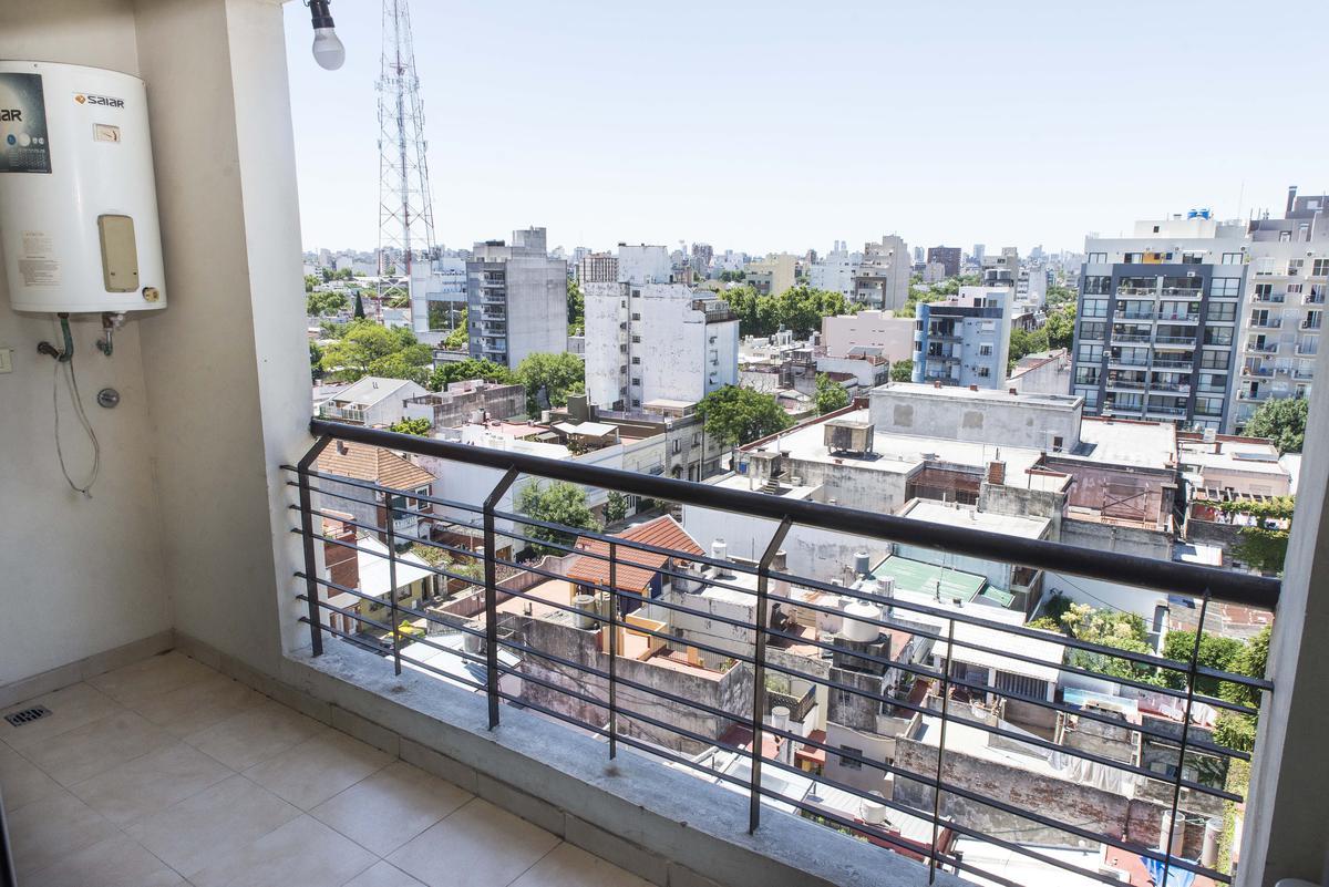 Foto Departamento en Venta en  Villa Gral.Mitre ,  Capital Federal  BOYACA al 1100