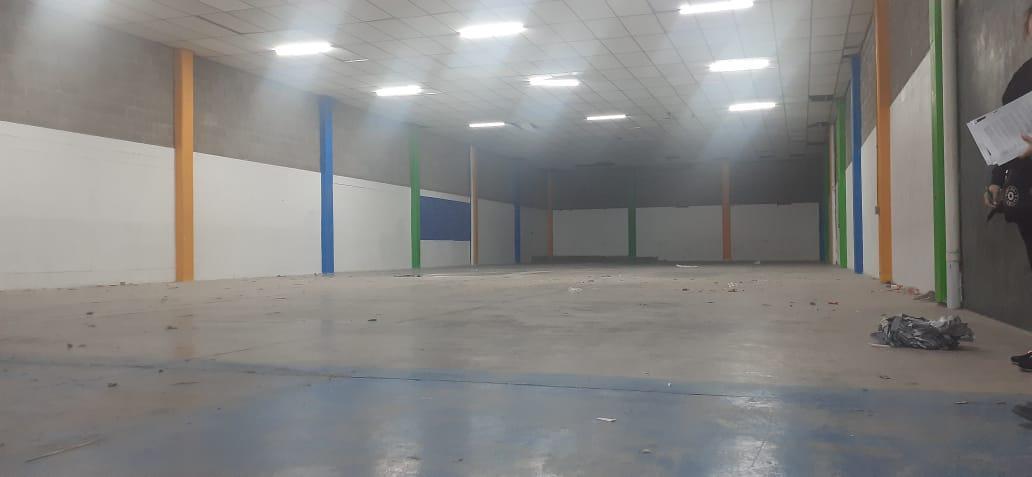 Foto Bodega Industrial en Renta en  Puebla de Zaragoza ,  Puebla  Calle Tulipamnes  al 5000