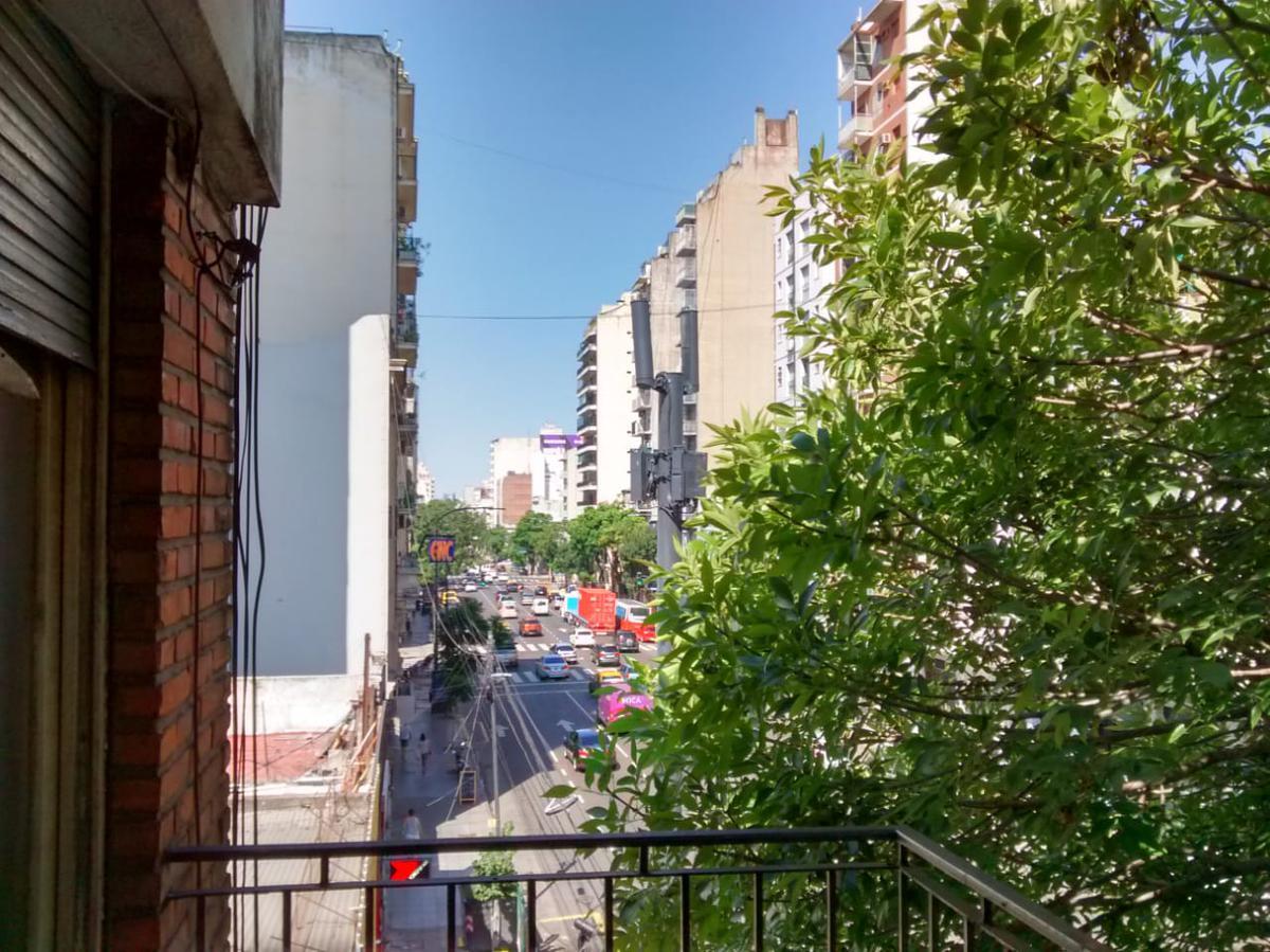 Foto Departamento en Venta en  Capital Federal ,  Capital Federal  Avenida San Juan al 1400