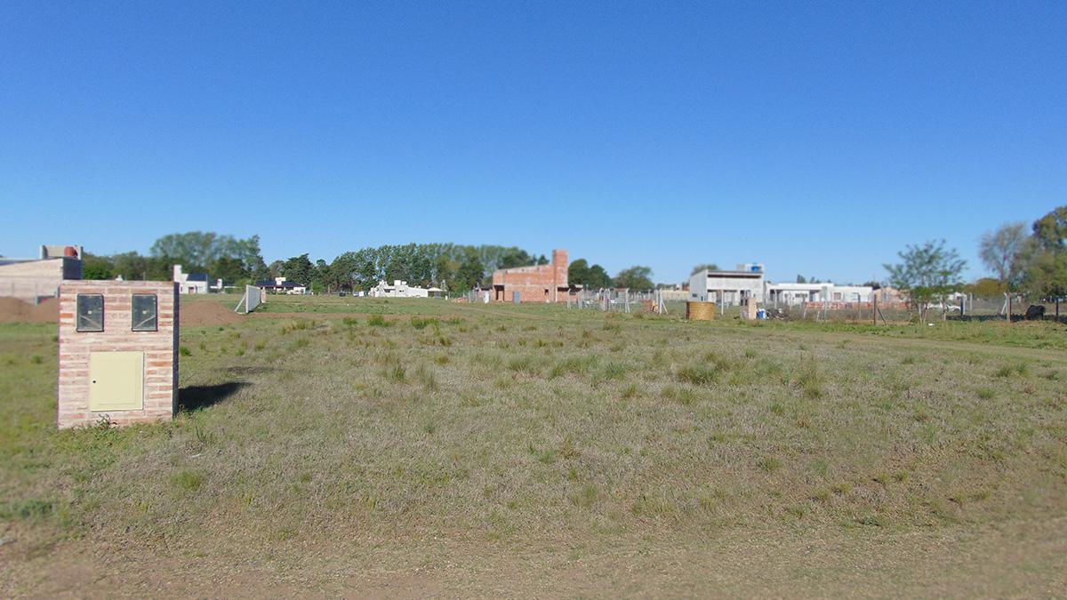 Foto Terreno en Venta en  General Pico,  Maraco  252 bis esq. 205