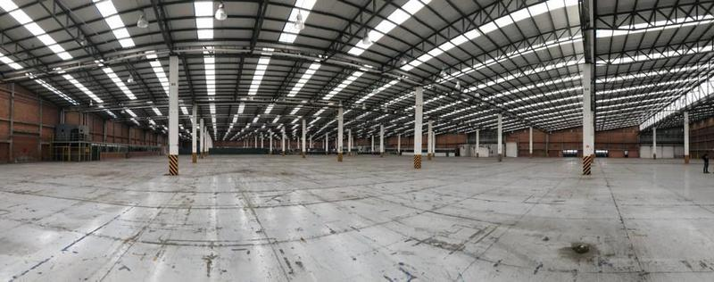 Foto Bodega Industrial en Renta en  Centro,  Capulhuac  BODEGA NAVE EN RENTA, TLAZALA, CAPULHUAC
