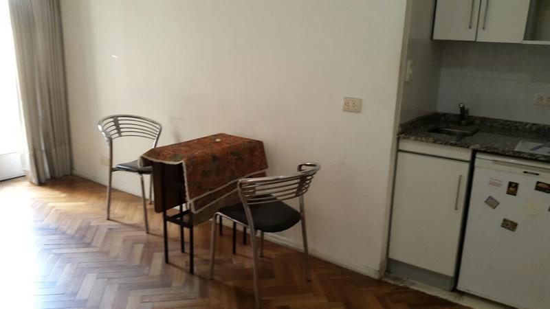 Foto Departamento en Alquiler en  Belgrano Barrancas,  Belgrano  Juramento al 1900 entre O'Higgins y 3 de Febrero
