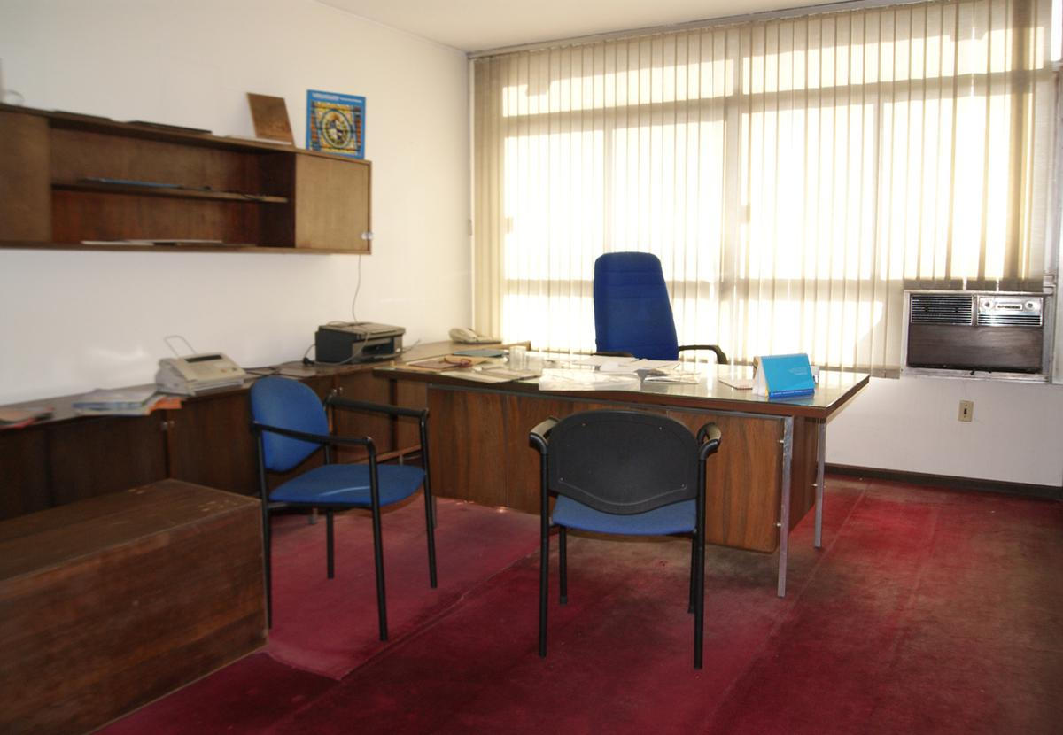 Foto Oficina en Alquiler en  Centro (Montevideo),  Montevideo  Uruguay 872/701