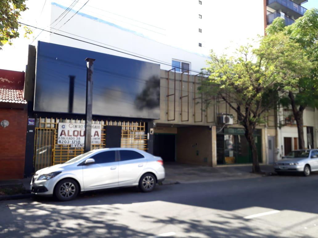 Foto Cochera en Venta en  Avellaneda ,  G.B.A. Zona Sur  Florentino Ameghino 900