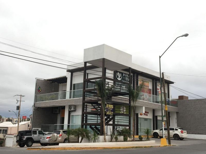 Foto Local en Renta en  Mirador,  Chihuahua  Locales Renta