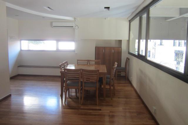 Foto Departamento en Alquiler en  Recoleta ,  Capital Federal  Avenida Libertador al 300