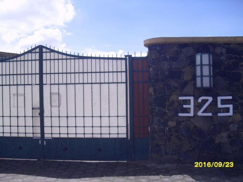 Foto Terreno en Venta en  Santa María,  Ocoyoacac  TERRENO EN VENTA OCOYOACAC