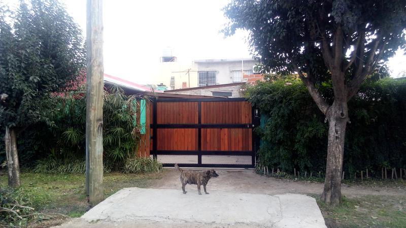 Foto Casa en Venta |  en  Garin,  Escobar  chaco - 24 de febrero al 1000