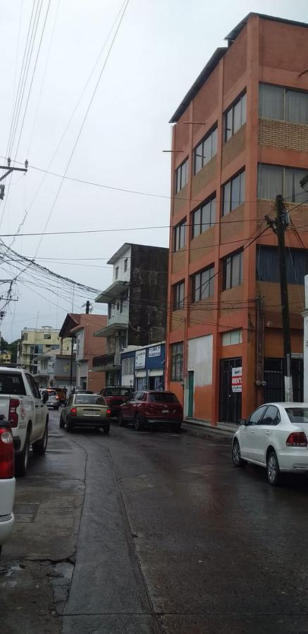 Foto Local en Renta en  Centro,  Tuxpan  LOCAL ATRÁS DEL PARQUE REFORMA
