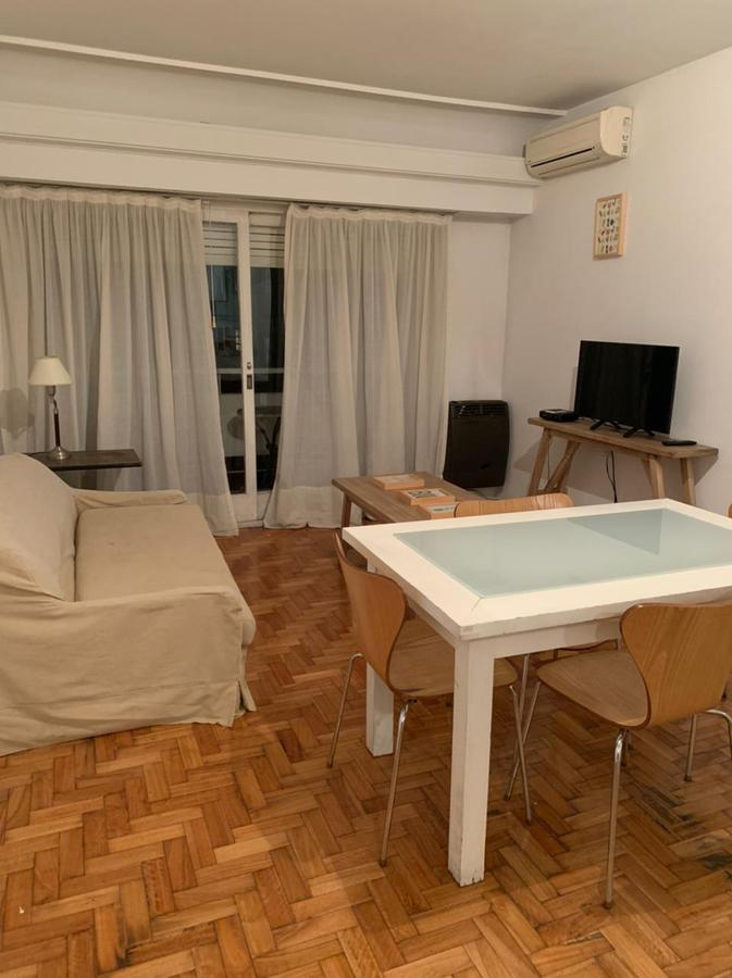 Foto Departamento en Alquiler temporario en  Palermo ,  Capital Federal  SEGUI 3900 5º