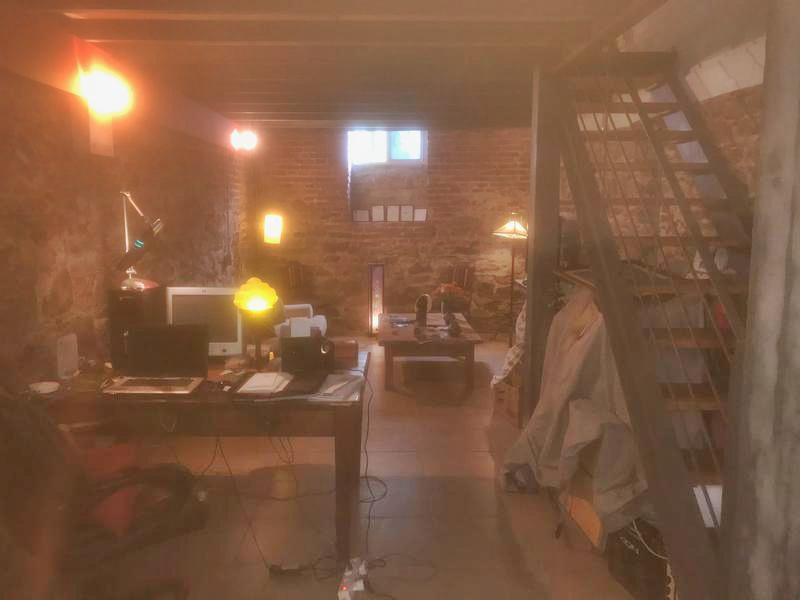 Foto Departamento en Venta en  Pocitos ,  Montevideo  Apartamento reciclado TRIPLEX  MUY LINDO