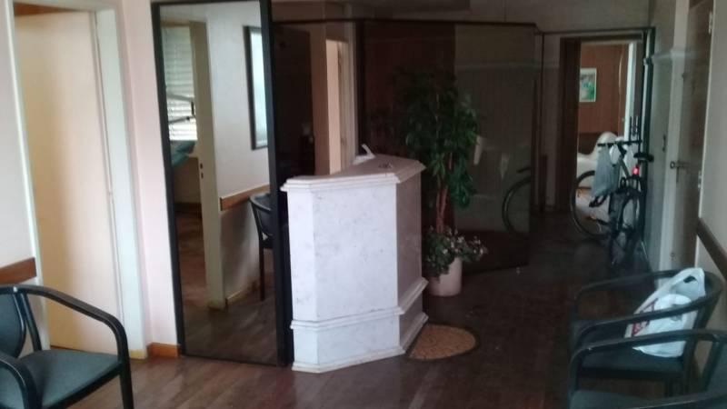 Foto Oficina en Alquiler en  San Isidro,  San Isidro  Rivadavia 95