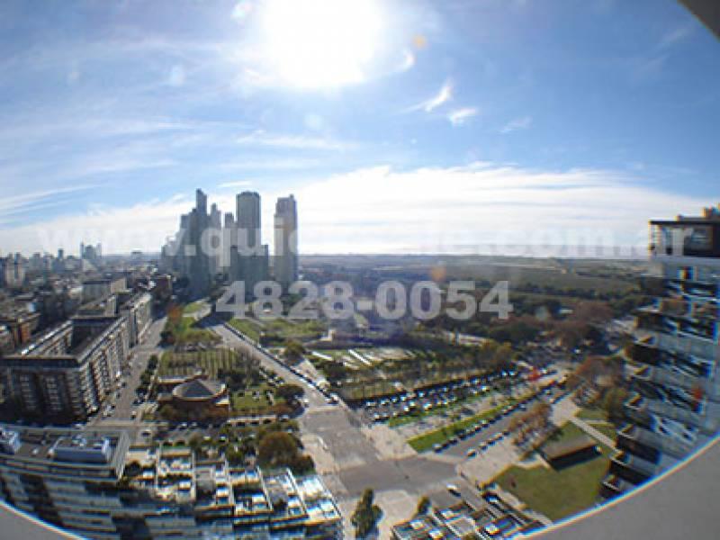 Foto Departamento en Alquiler en  Puerto Madero ,  Capital Federal  Boulevard Rosario Vera Peñaloza al 400