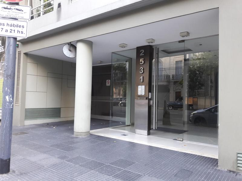 Foto Departamento en Alquiler en  San Cristobal ,  Capital Federal  Avda. Independencia al 2500