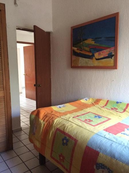 Foto Casa en condominio en Renta en  Supermanzana 38,  Cancún  Supermanzana 38