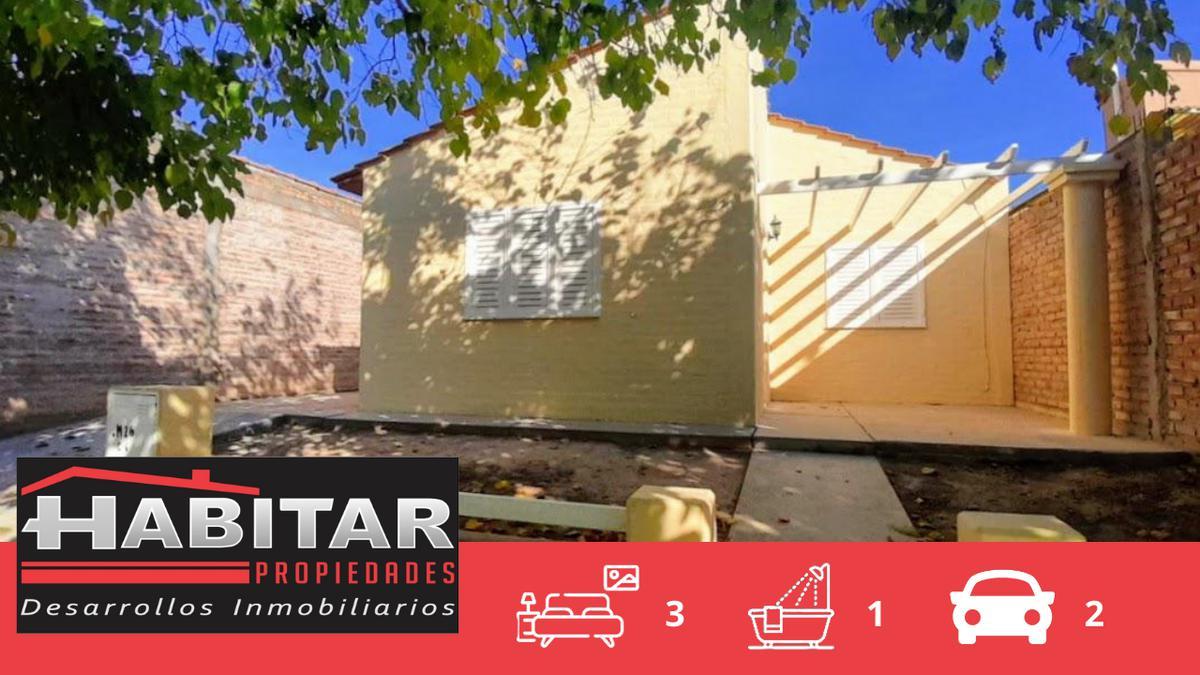 Foto Casa en Venta en  Rivadavia ,  San Juan  Natania 17