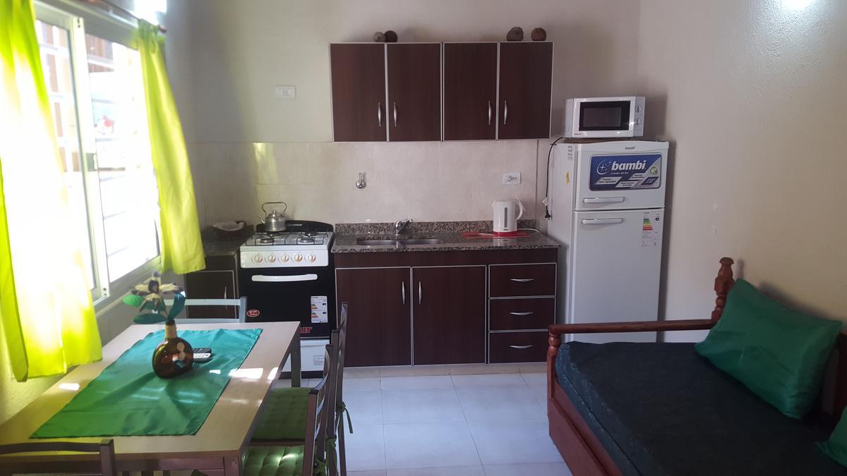 Foto Departamento en Alquiler temporario en  San Bernardo Del Tuyu ,  Costa Atlantica  Gutierrez 364, 1° 5
