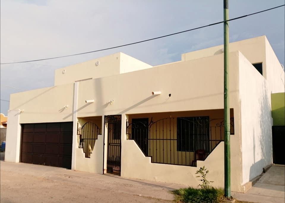 Foto Casa en Venta en  Hermosillo ,  Sonora  CASA EN VENTA EN HERMOSILLO  EN CERRADA SAN GERMAN AL NORTE