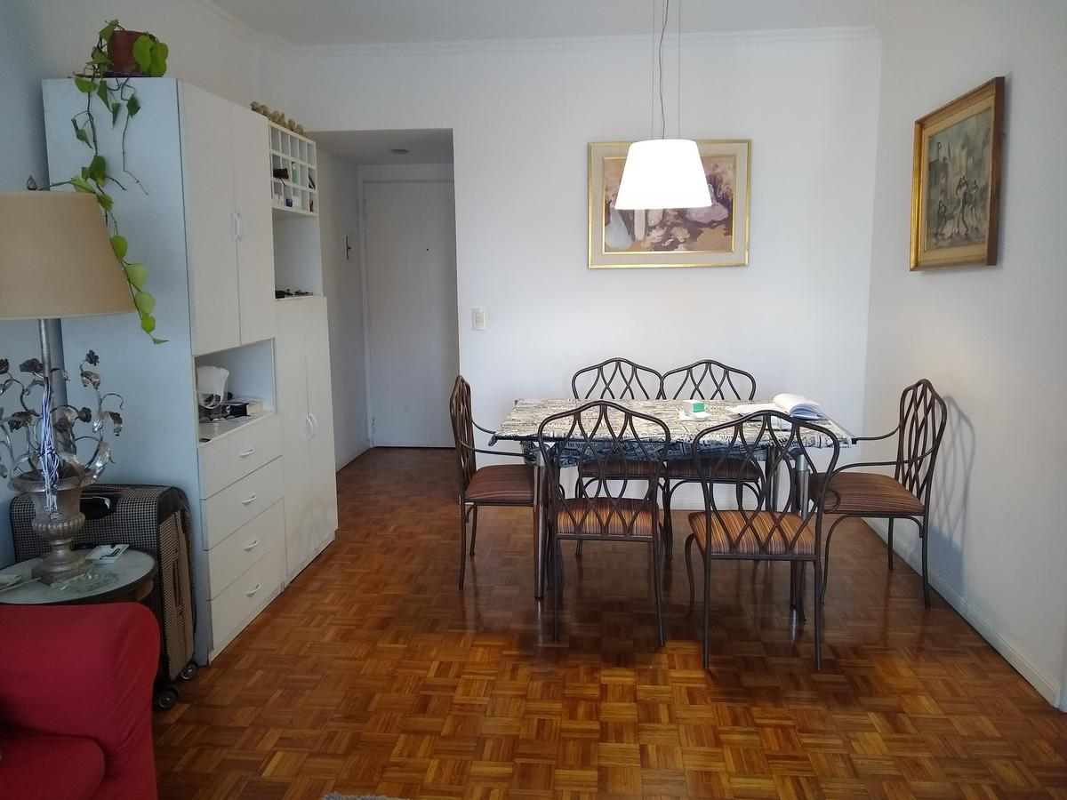 Foto Departamento en Venta en  Las Cañitas,  Palermo  Huergo al 300