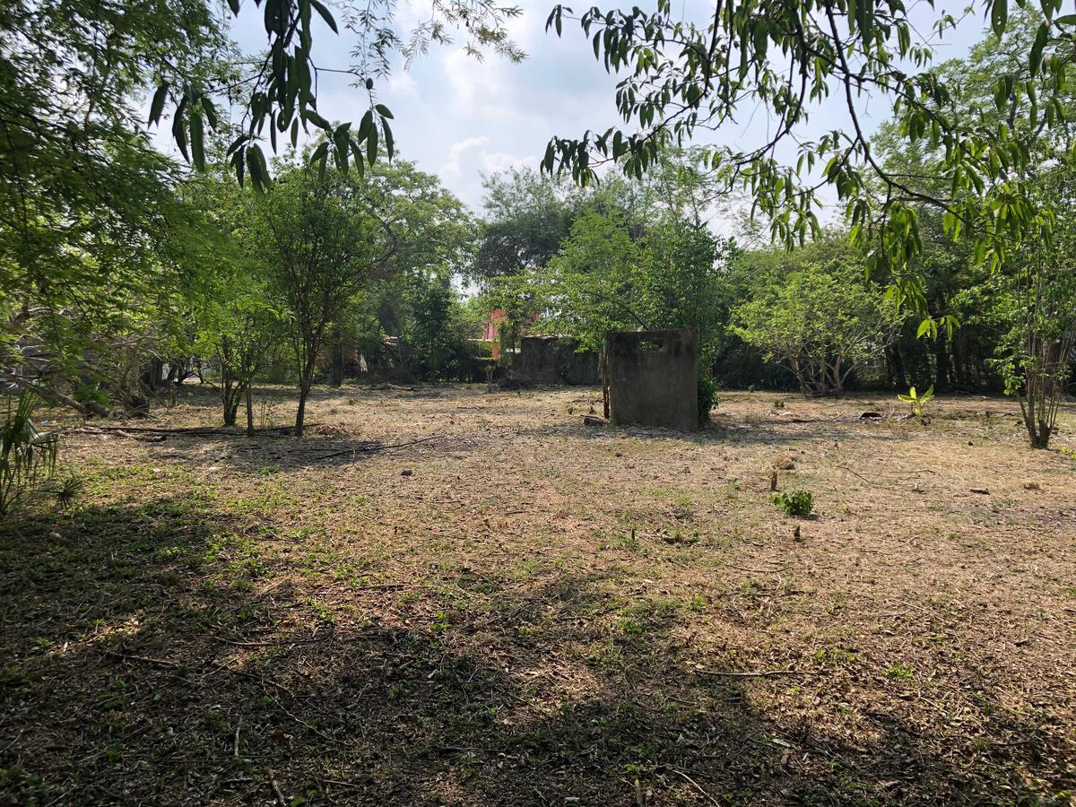 Foto Terreno en Venta en  Ebano ,  San luis Potosí  Av. Lazaro Cárdenas Manuel Col. Avila Camacho Ébano Veracruz