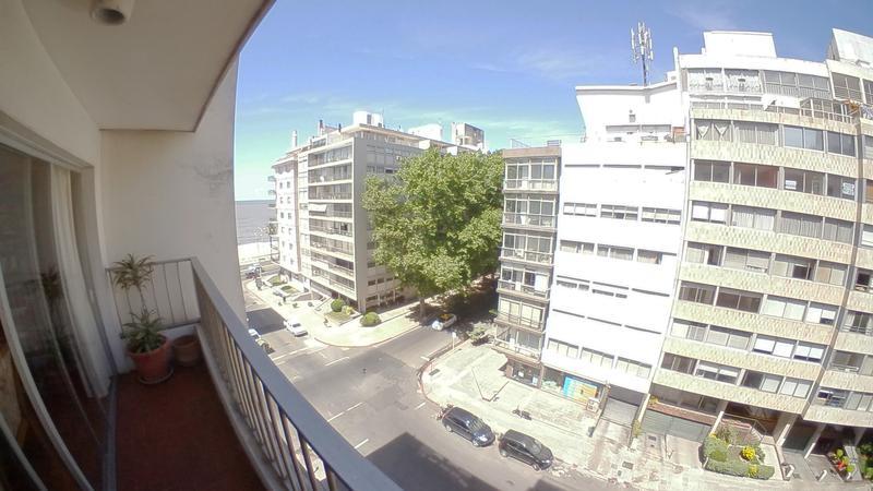 Foto Departamento en Venta en  Pocitos ,  Montevideo  PEREYRA Y BENITO BLANCO
