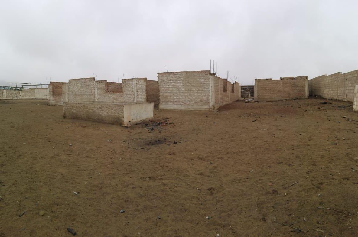 Foto Terreno en Venta en  Lurín,  Lima  Ex Fundo Huarangal ca s/n uc al 10600