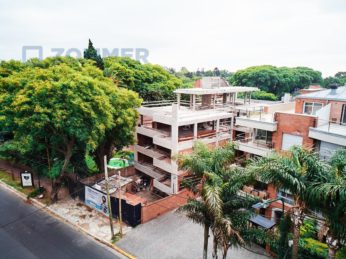 Foto Departamento en Venta |  en  Martinez,  San Isidro  Av. del Libertador 13.000, Martinez - Entrega Agosto 2020
