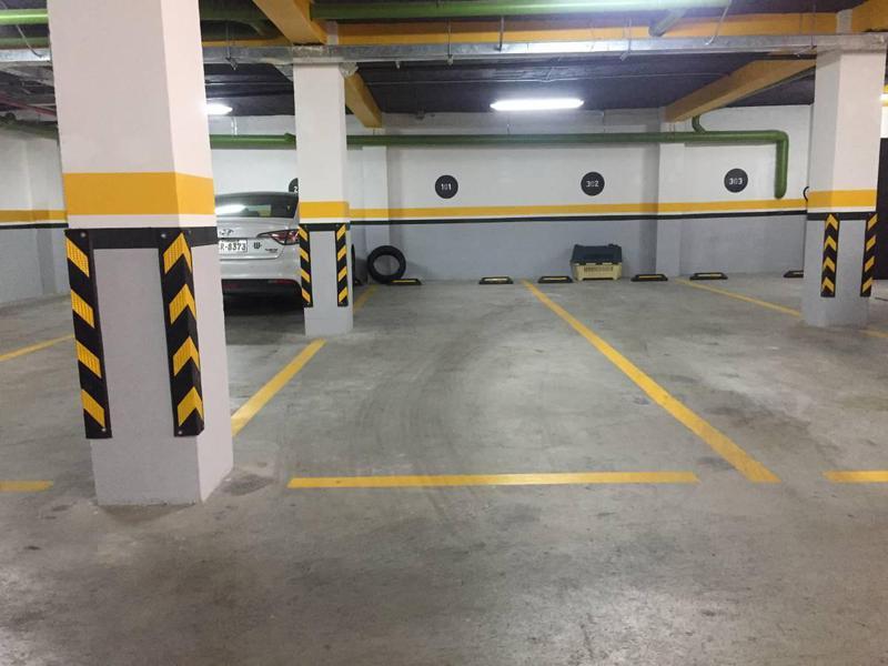 Foto Departamento en Venta en  Miravalle,  Quito  Av. Interoceanica.