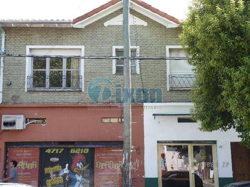 Foto Local en Venta en  Martinez,  San Isidro  Hipólito YRIGOYEN  al 2700